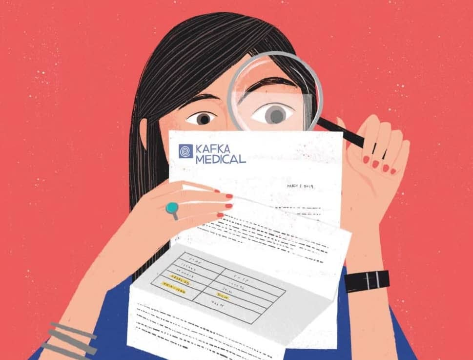 5 Things You Should Do Before Paying A Medical Bill