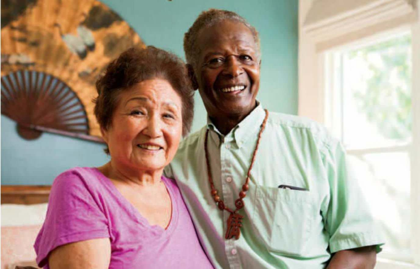 This Retires Couples Make $75,000 A Year As Airbnb Superhosts