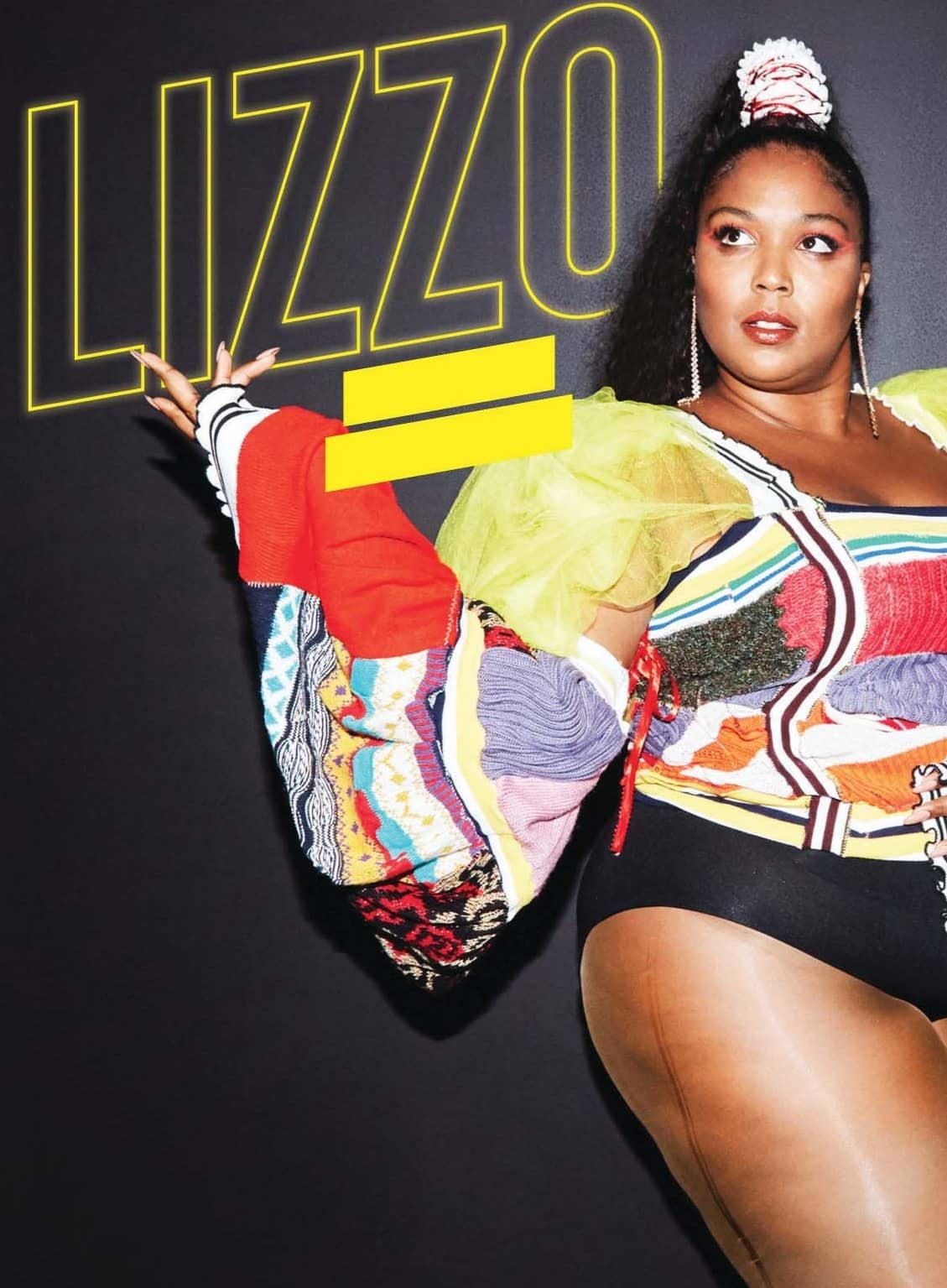 Lizzo - Legend In The Making