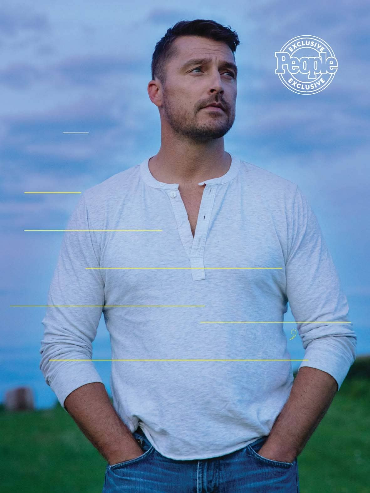 The Bachelor's Chris Soules - 'I Wish I Could Change What Happened'