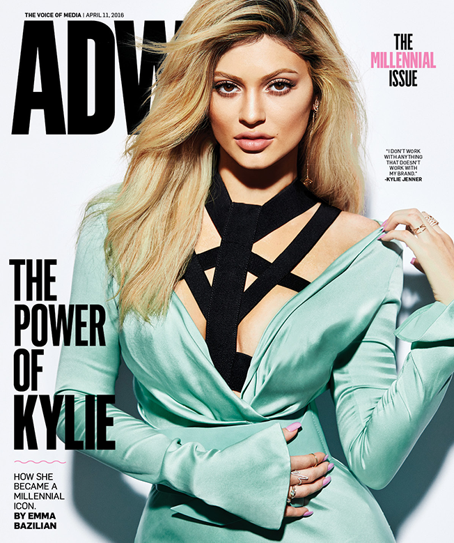 How Kylie Jenner Became a Millennial Icon
