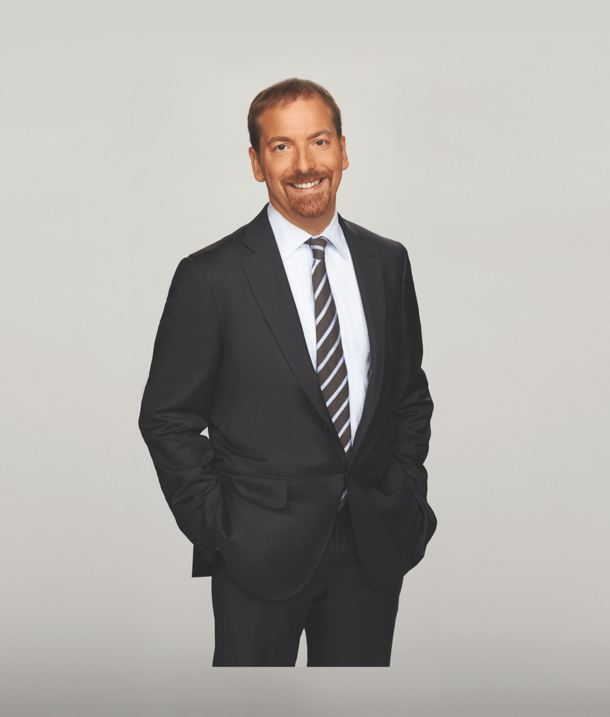 Chuck Todd on Why Donald Trump Probably Won't Skip the Presidential Debates