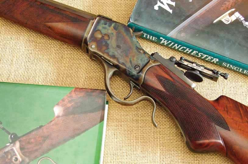 Winchester 1885