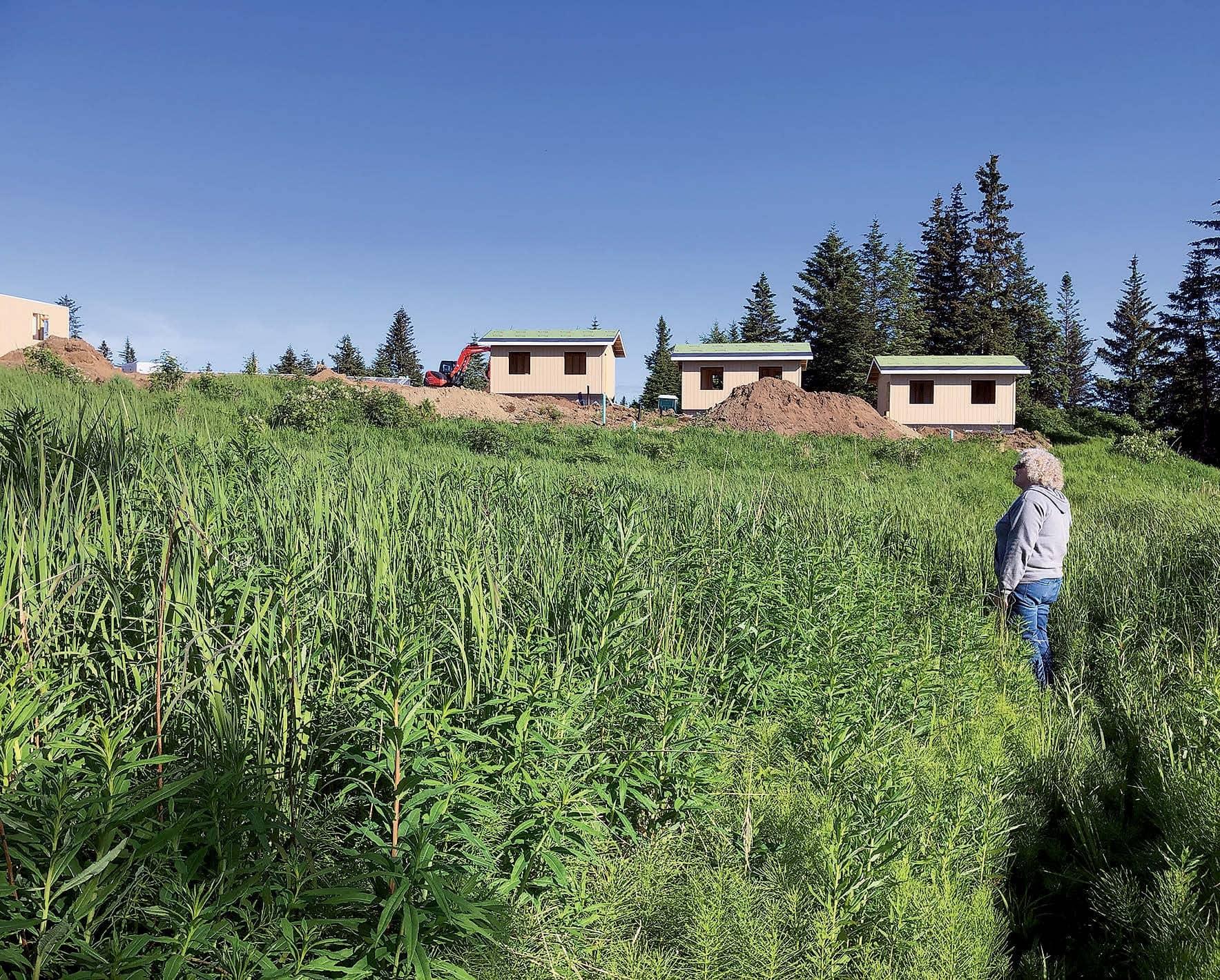 An Alaska Retreat For Women Writers