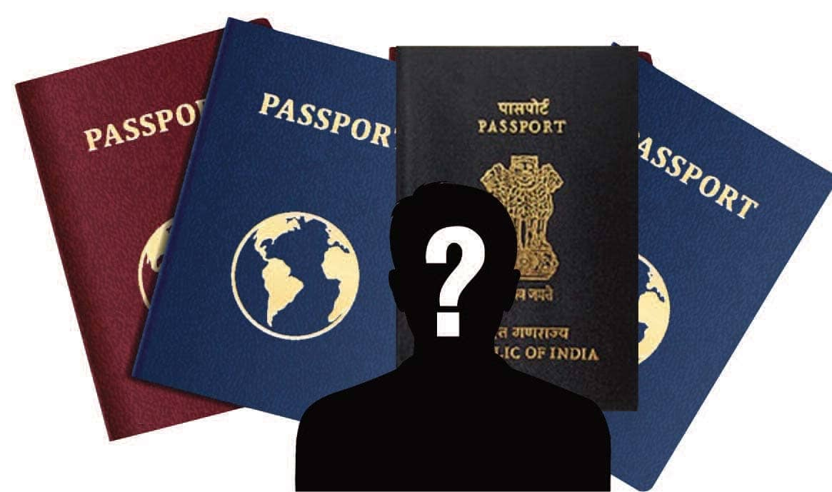 India: Dual Citizenship Myth & Reality