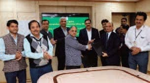 NTPC TO PROVIDE FINANCIAL SUPPORT FOR INSTALLATION & COMMISSIONING OF CAAQMS