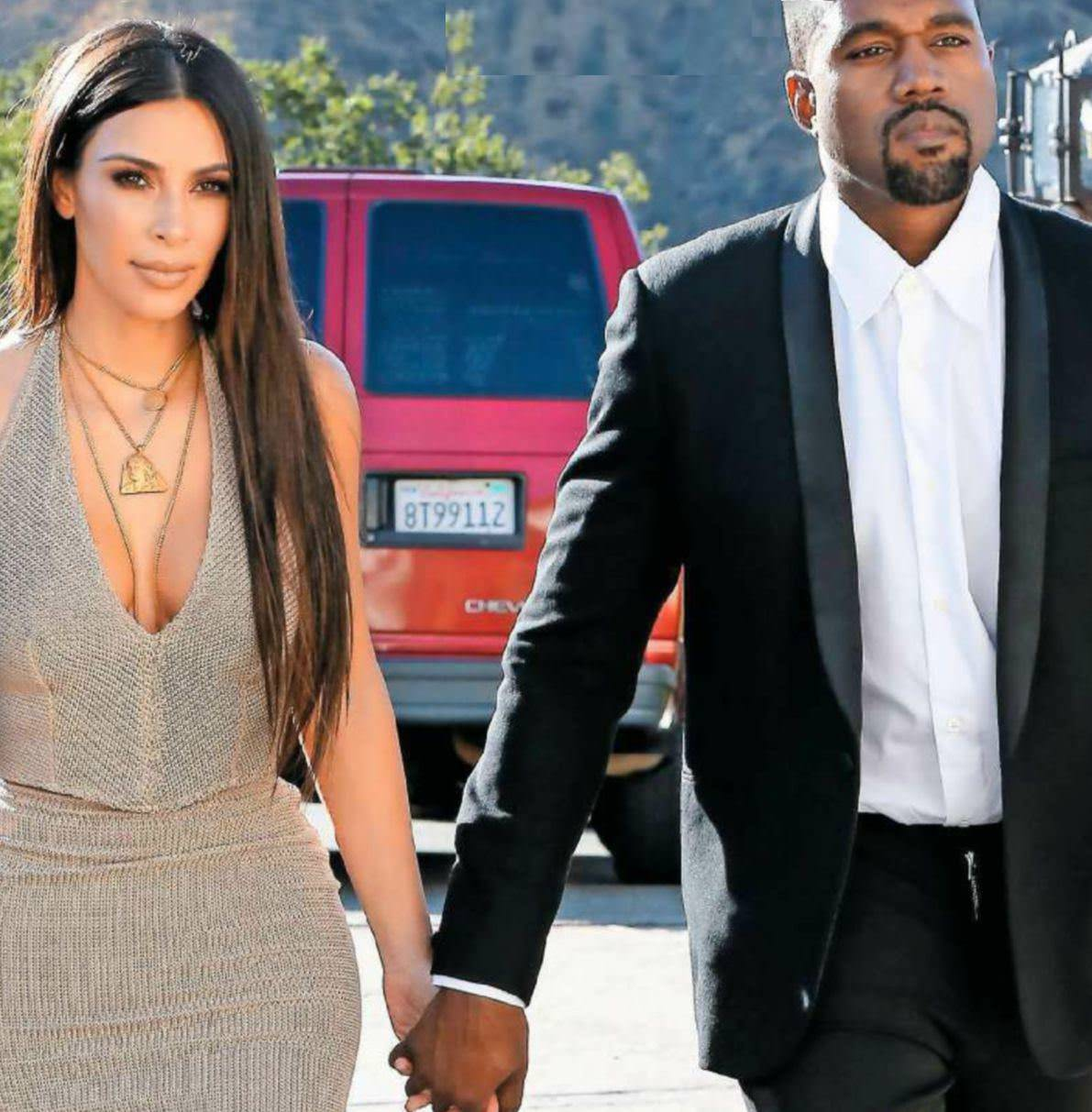 Could Kim Cope If Kanye Runs For President?