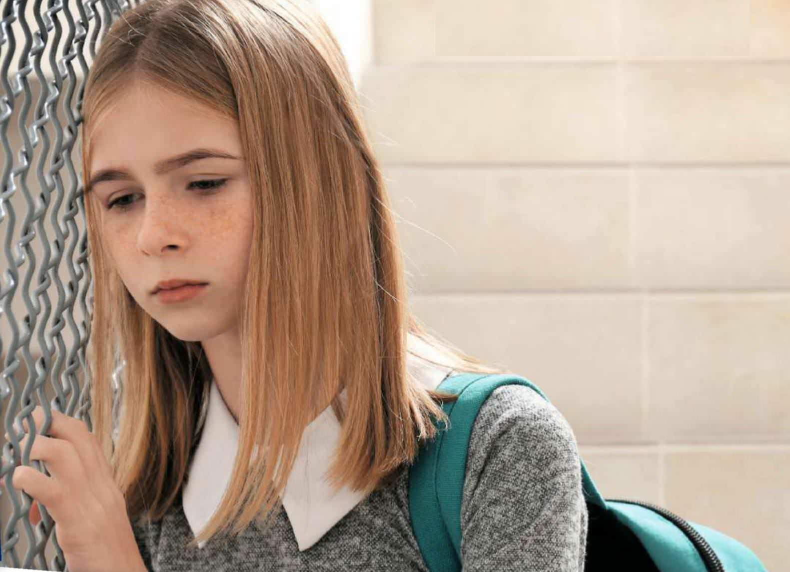How Can We Tackle Sexual Assault In Schools?