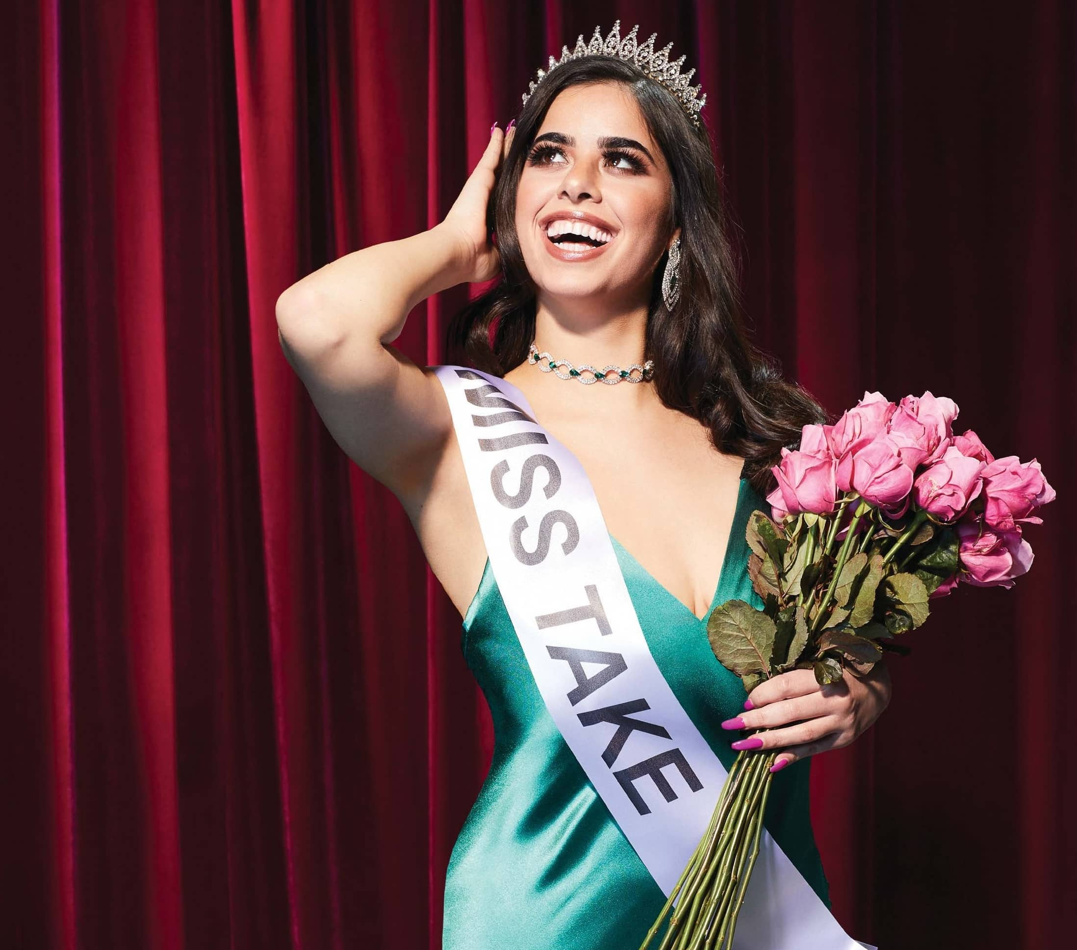 What It's Really Like To Compete In A Beauty Pageant