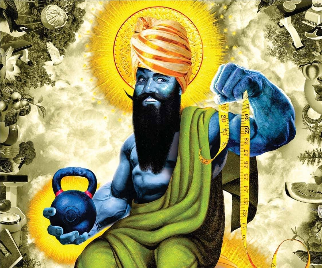 The False Prophets Of Wellness