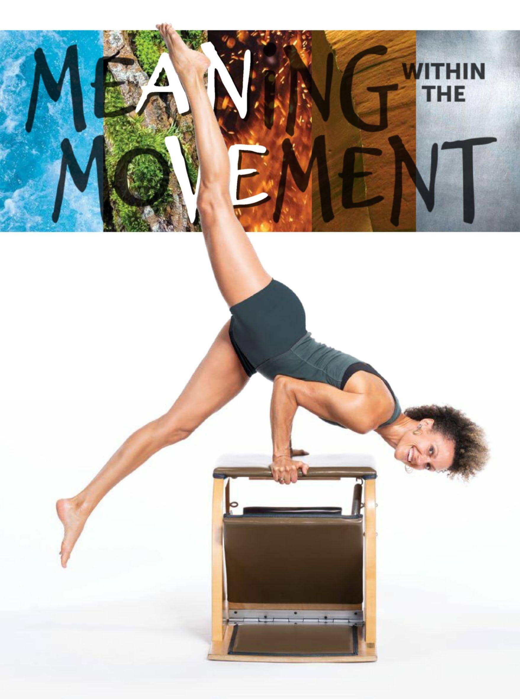 Meaning WITHIN THE Movement