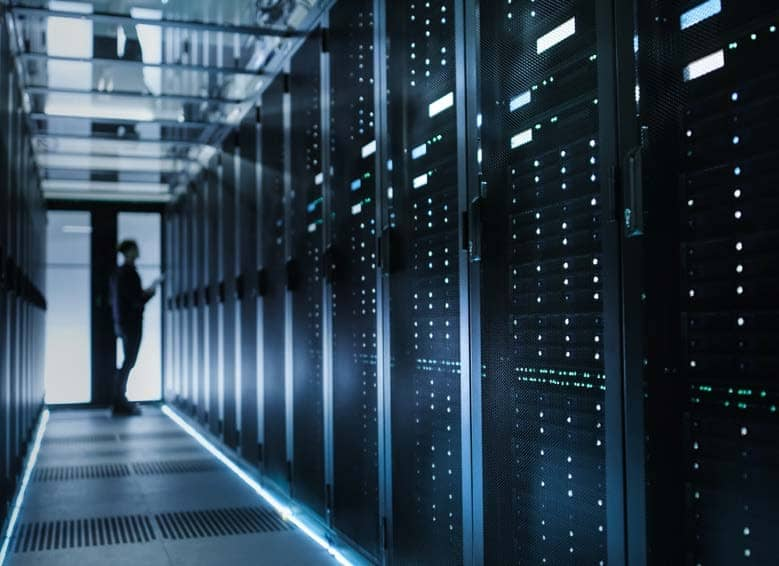 6 CRITICAL ATTACK VECTORS TO WATCH OUT FOR IN YOUR DATA CENTRE