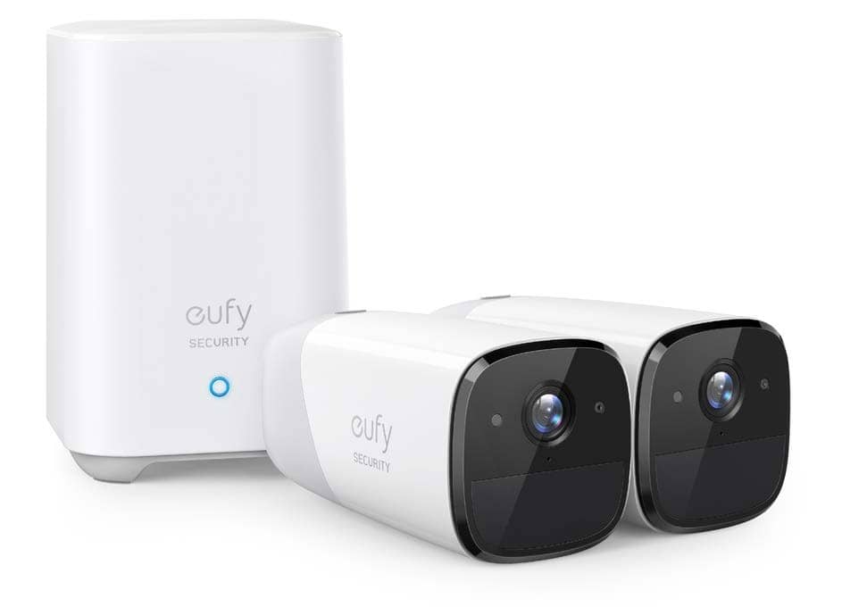 HOW EUFY SECURITY BY ANKER CAN IMPROVE YOUR HOME SECURITY IN AN INSTANT