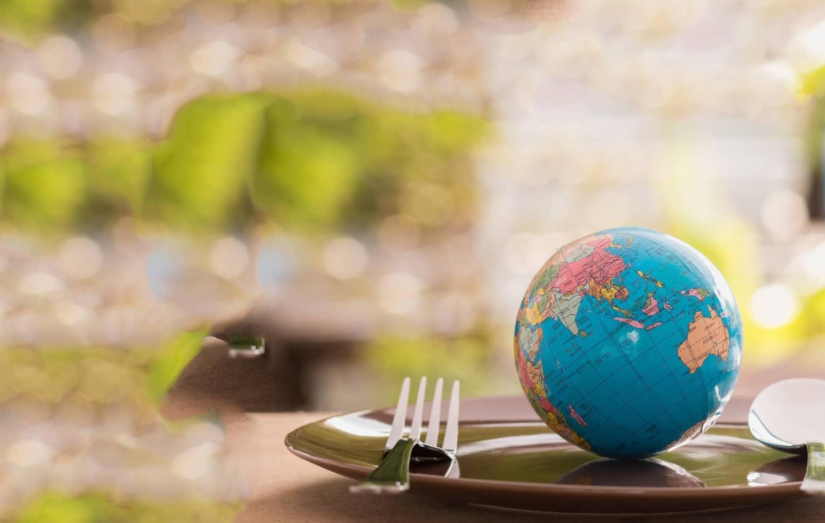 Culinary Adventures Around The World