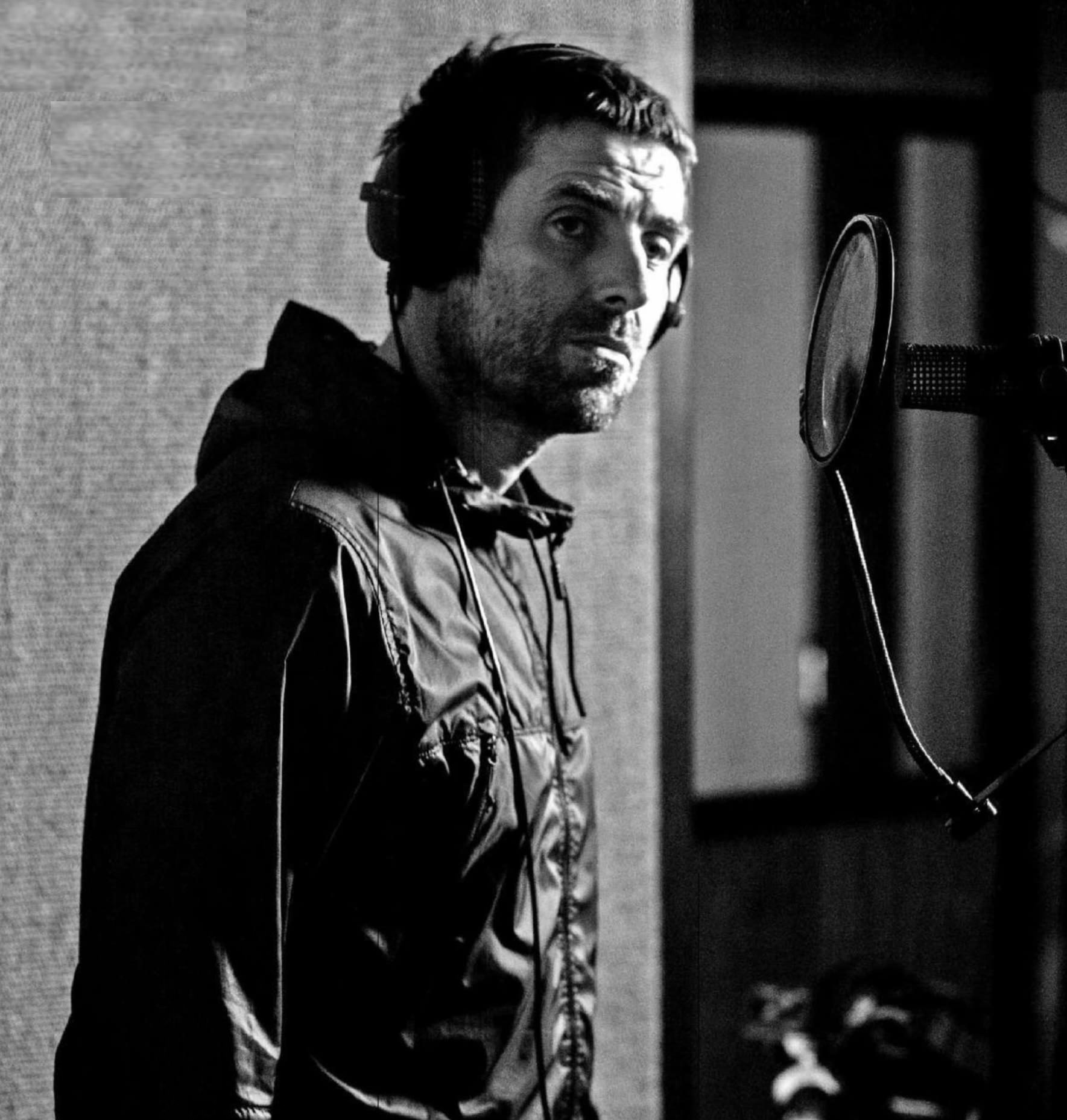 Liam Gallagher: The Big Payback
