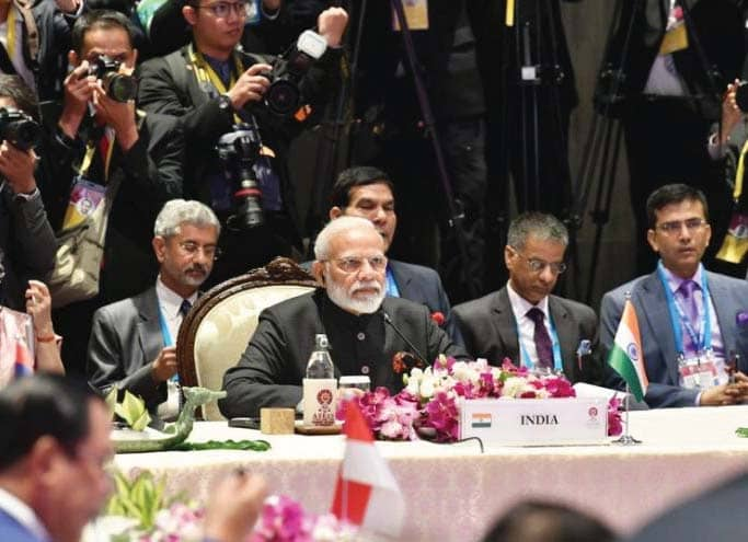 India Decides Not To Be Part Of RCEP: Implications