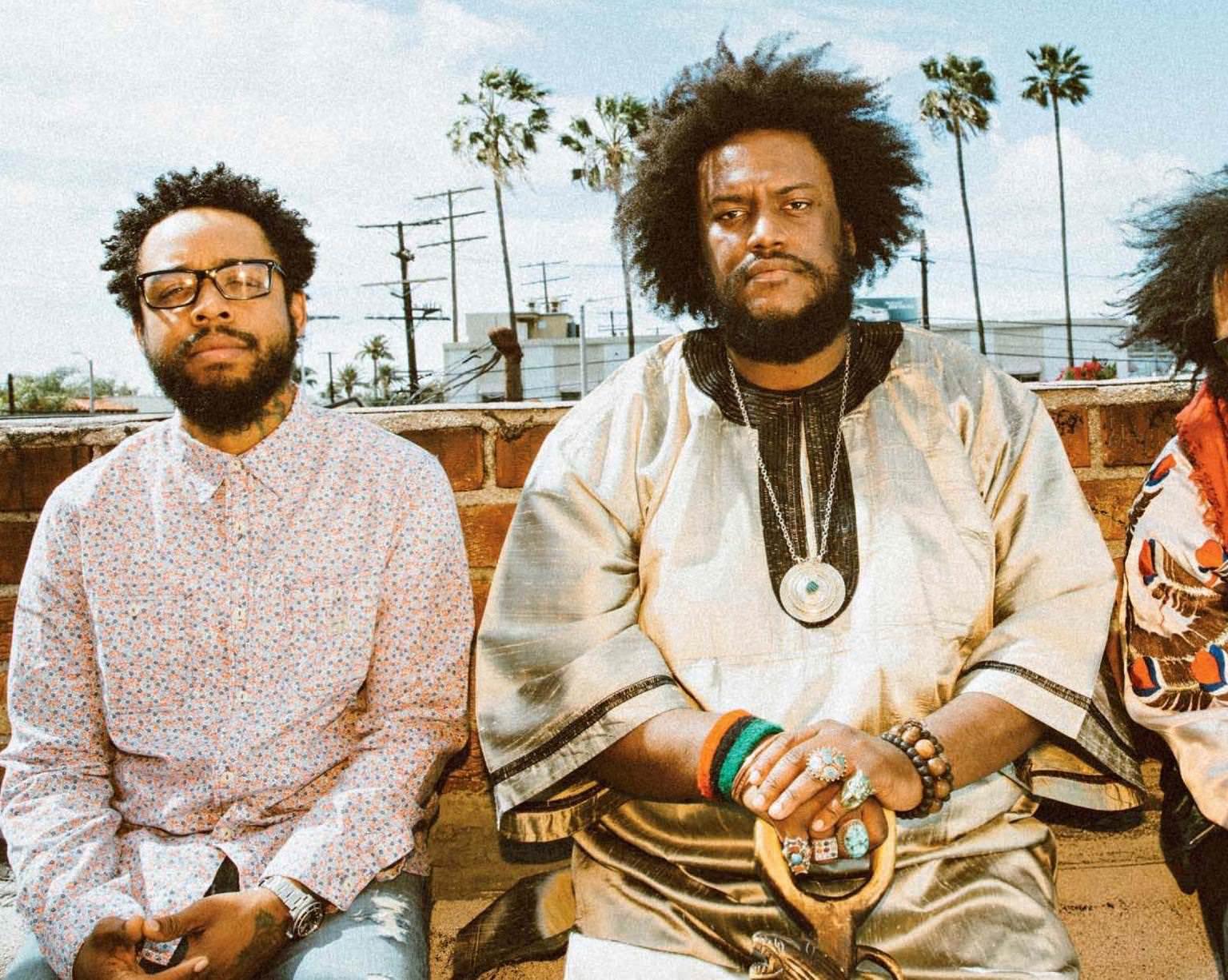 How Jazz Saved Hip-Hop Again
