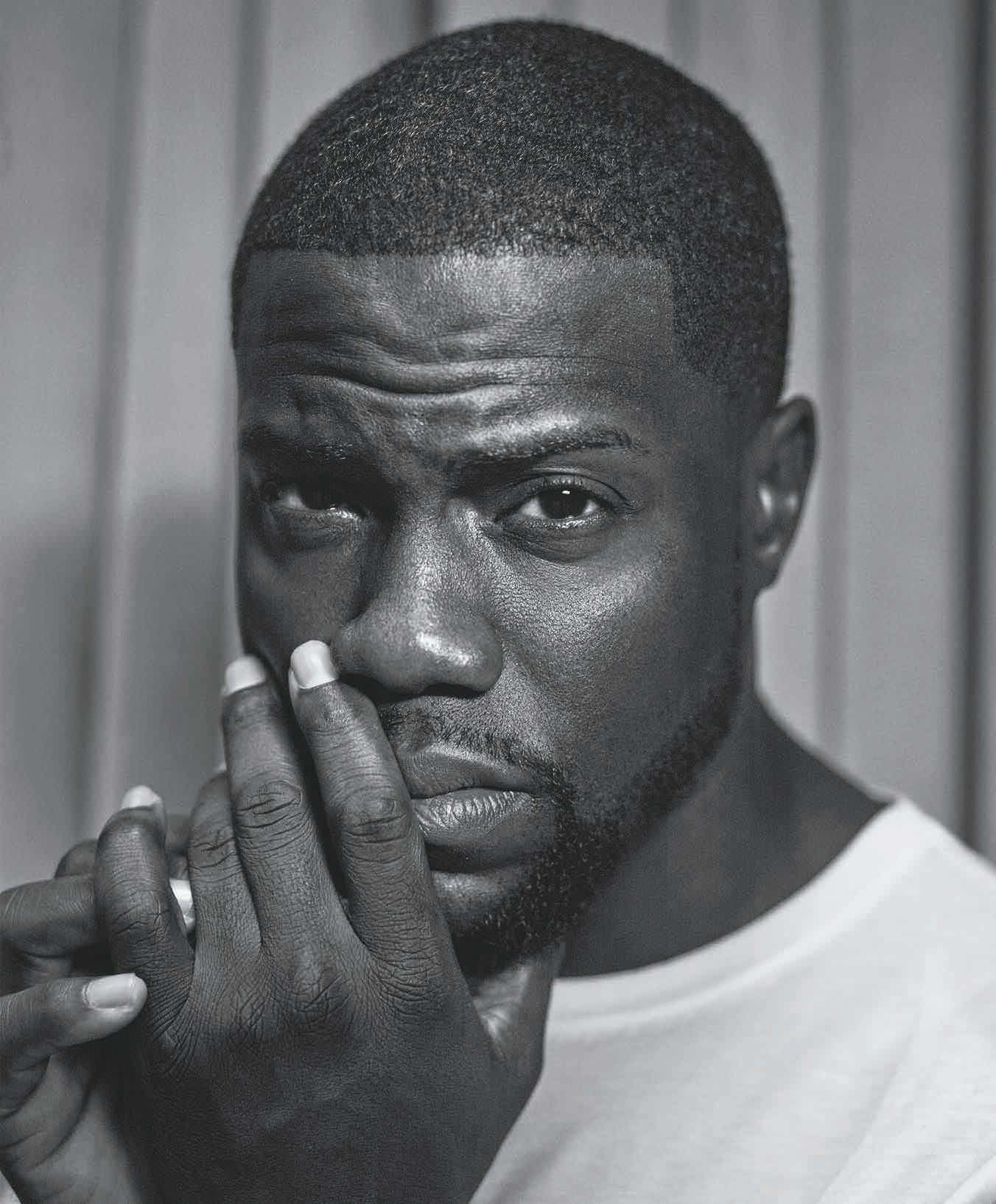 Could Kevin Hart Become The Biggest Stand-Up Comedian Ever?
