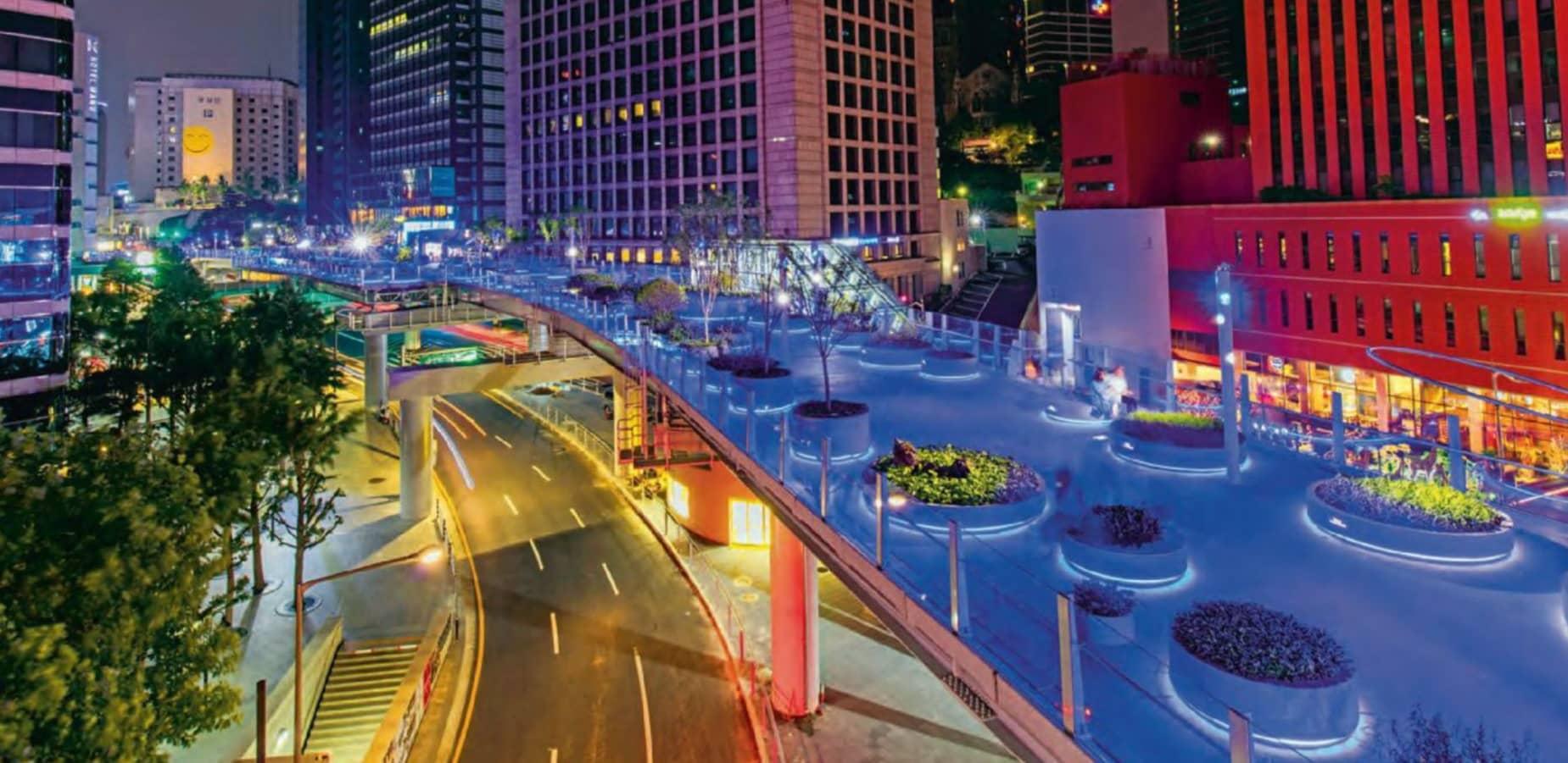 Seoul, Save It