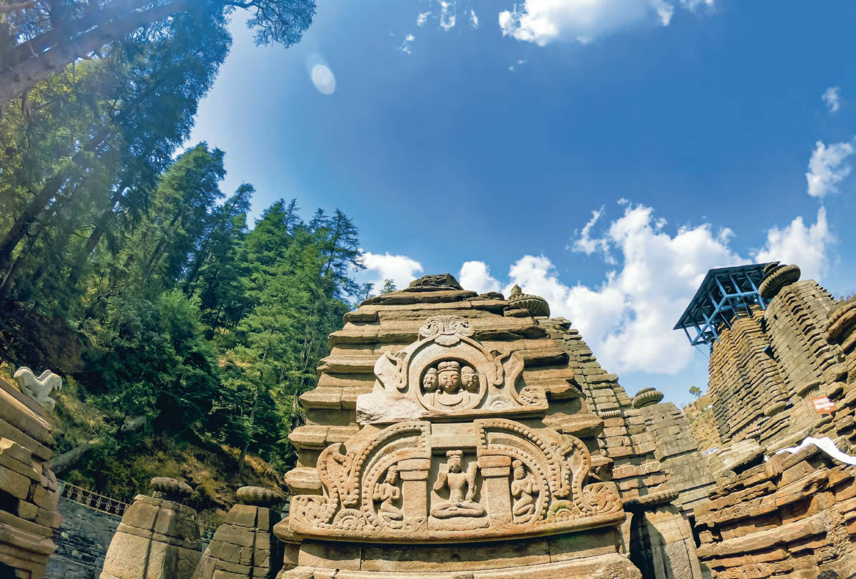 36 Offbeat Indian Journeys For 2019