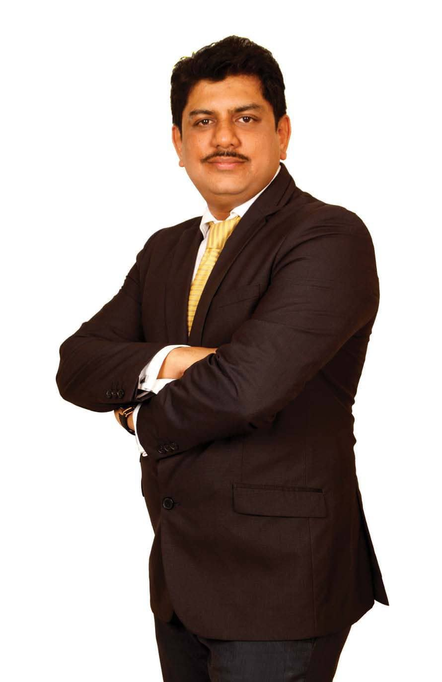 'We Want To Be The Fastest FMCG Brand To Reach Rs 500 Crore