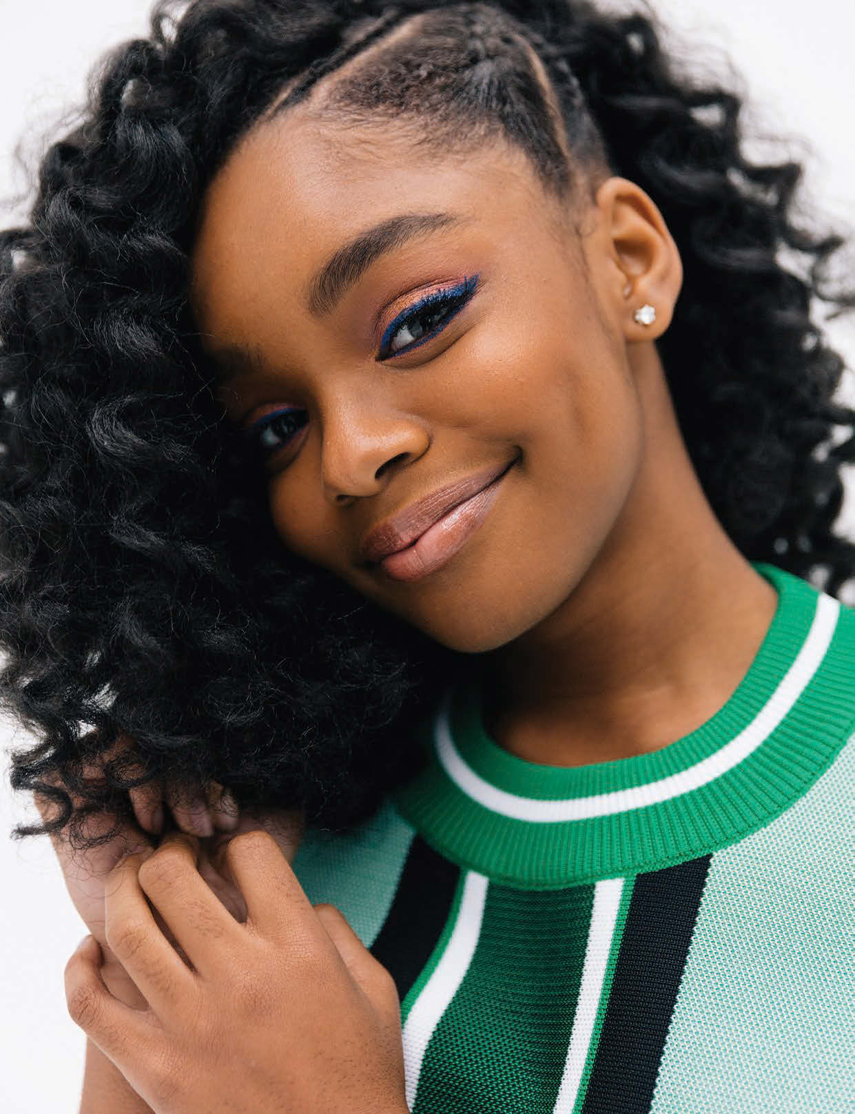 Marsai Martin - Hollywood's Youngest Executive Producer