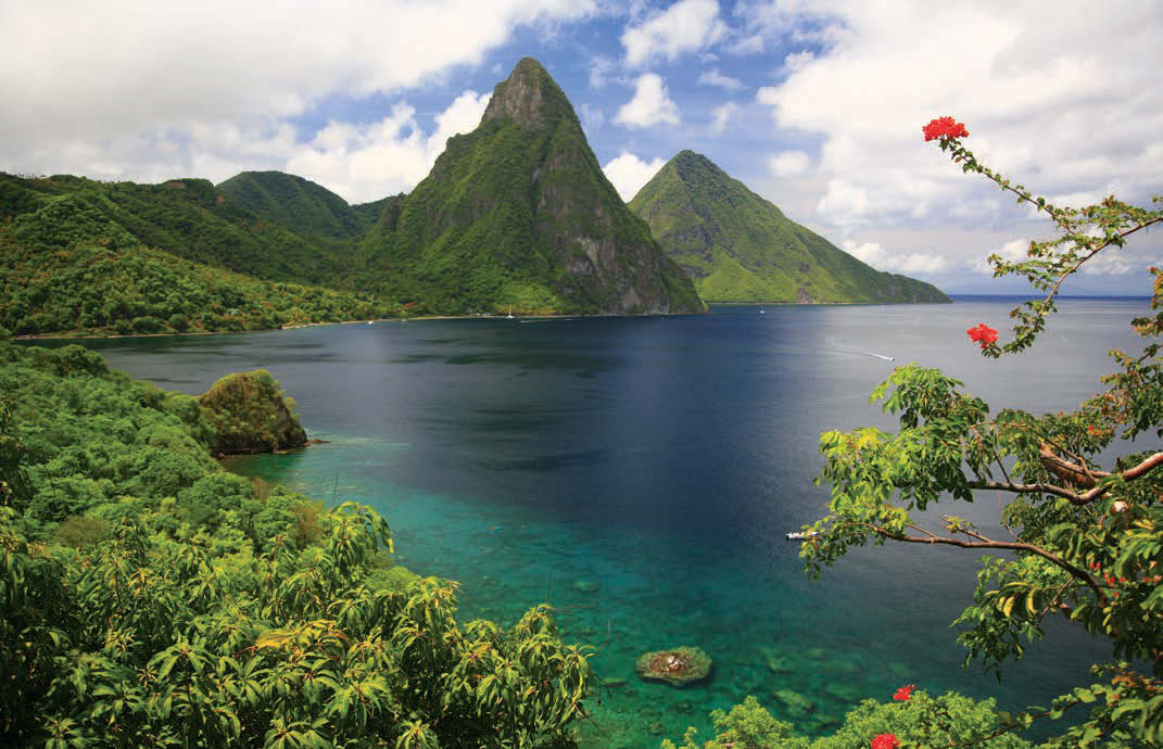 Naturally St.Lucia