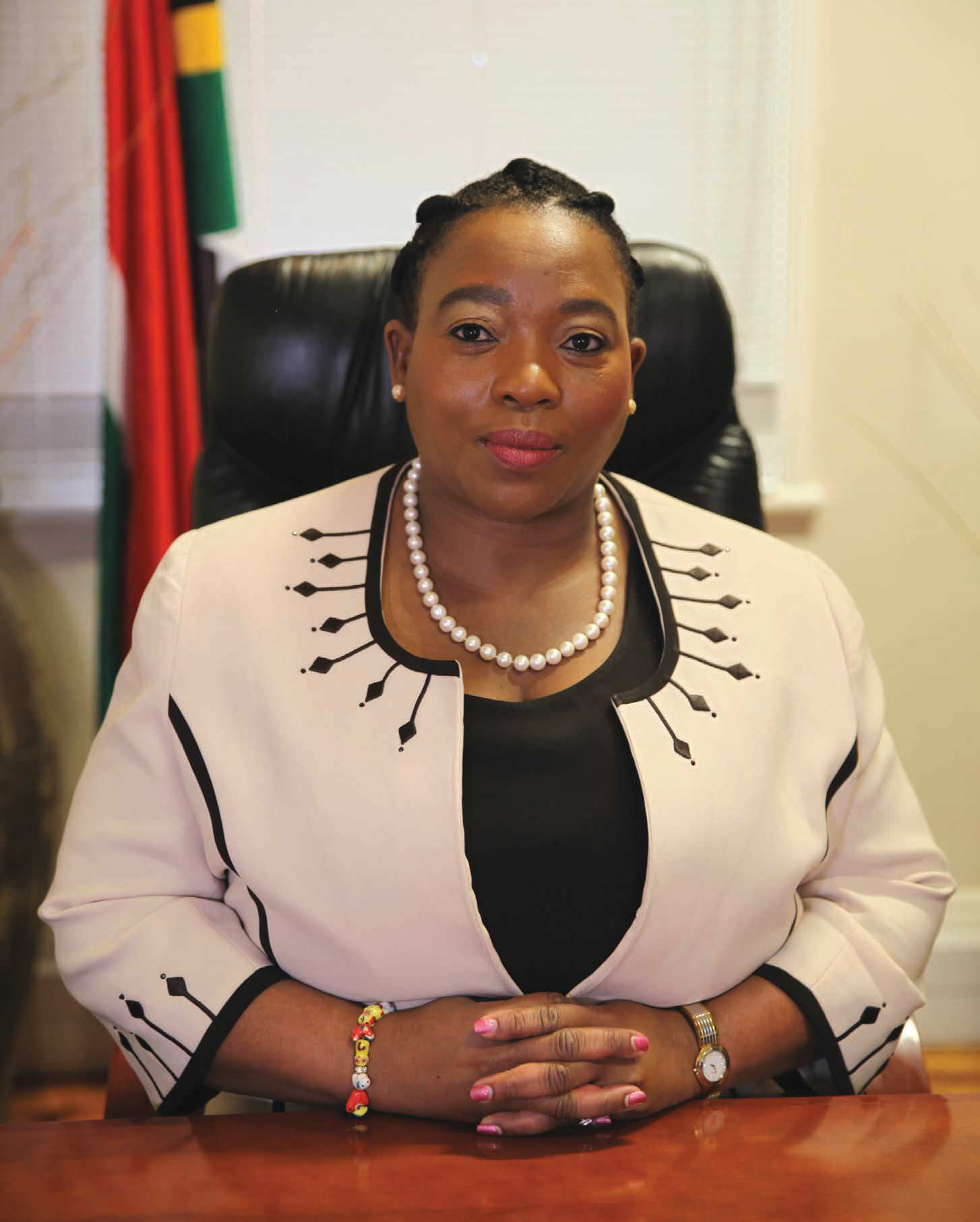 KZN Sets the Bar For Local Government