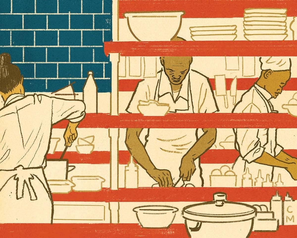 To Serve America