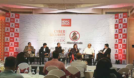 HDFC ERGO Combines Technology & Innovation To Outpace Competition