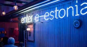 Estonia - the land of the KSI Blockchain