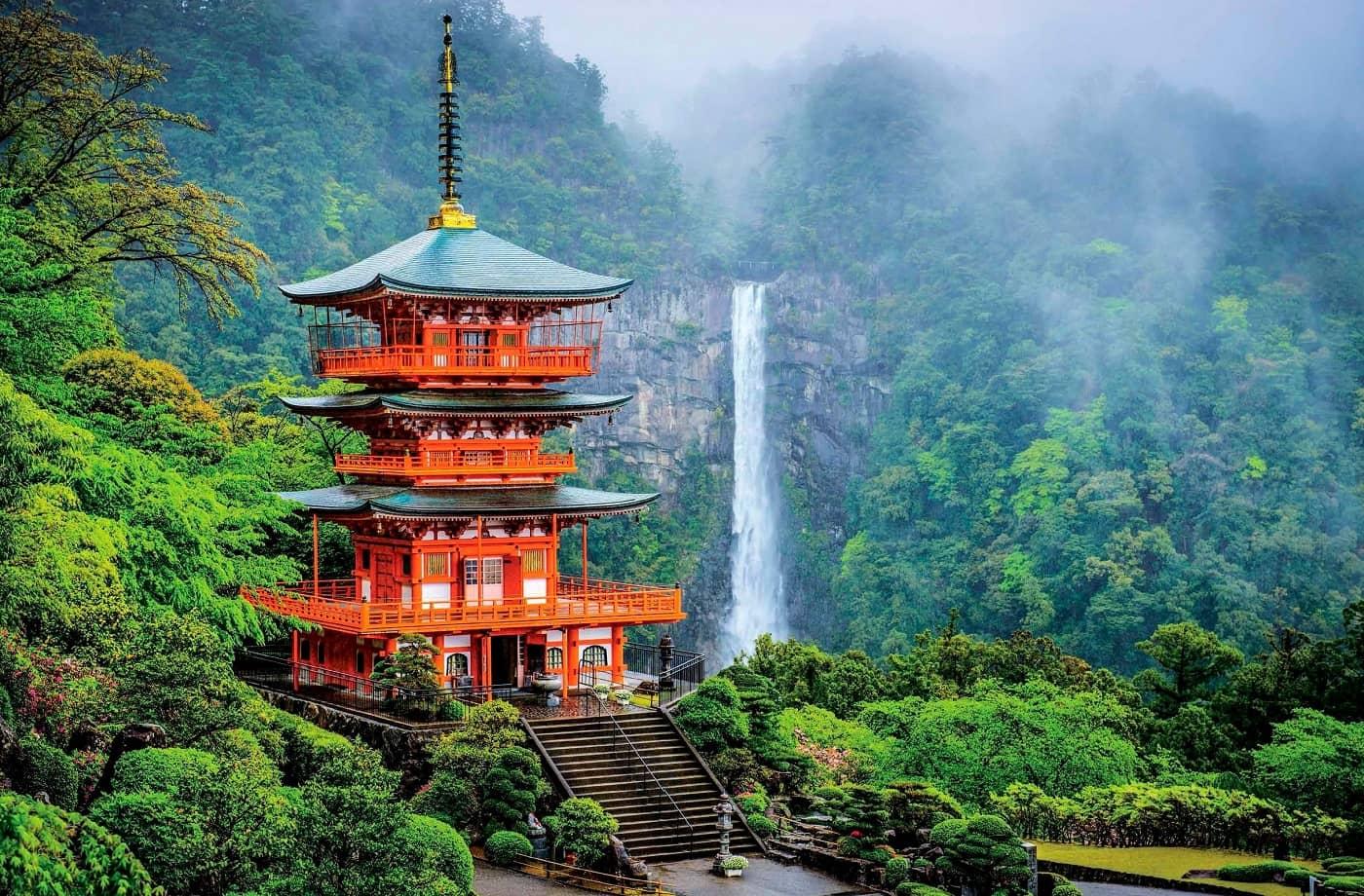 Lugares que amamos Japón