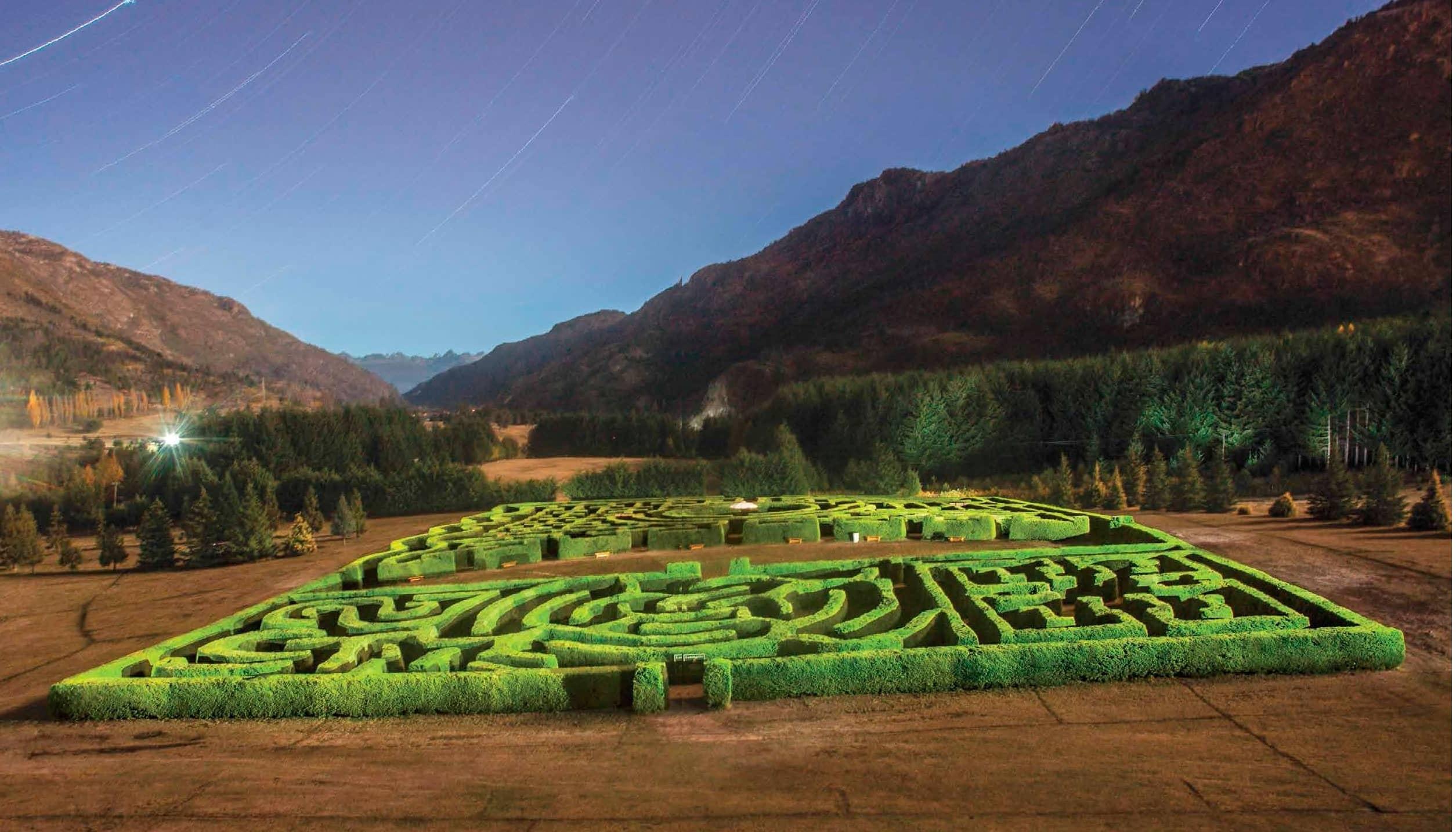 Más allá – Lugares que amamos. Sitios Patrimonio