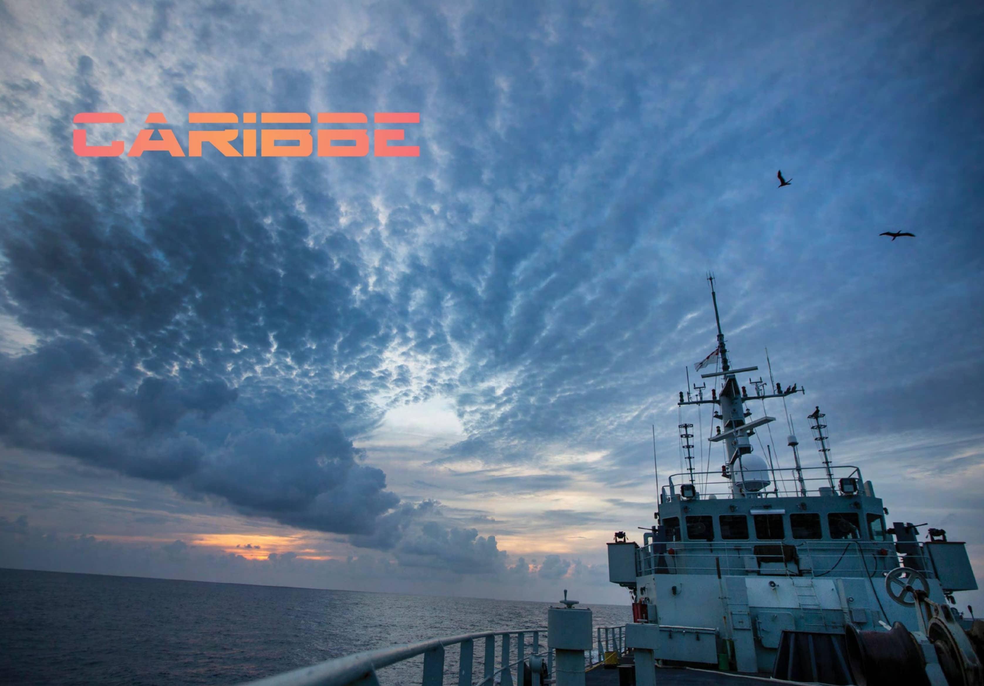 Operation Caribbe