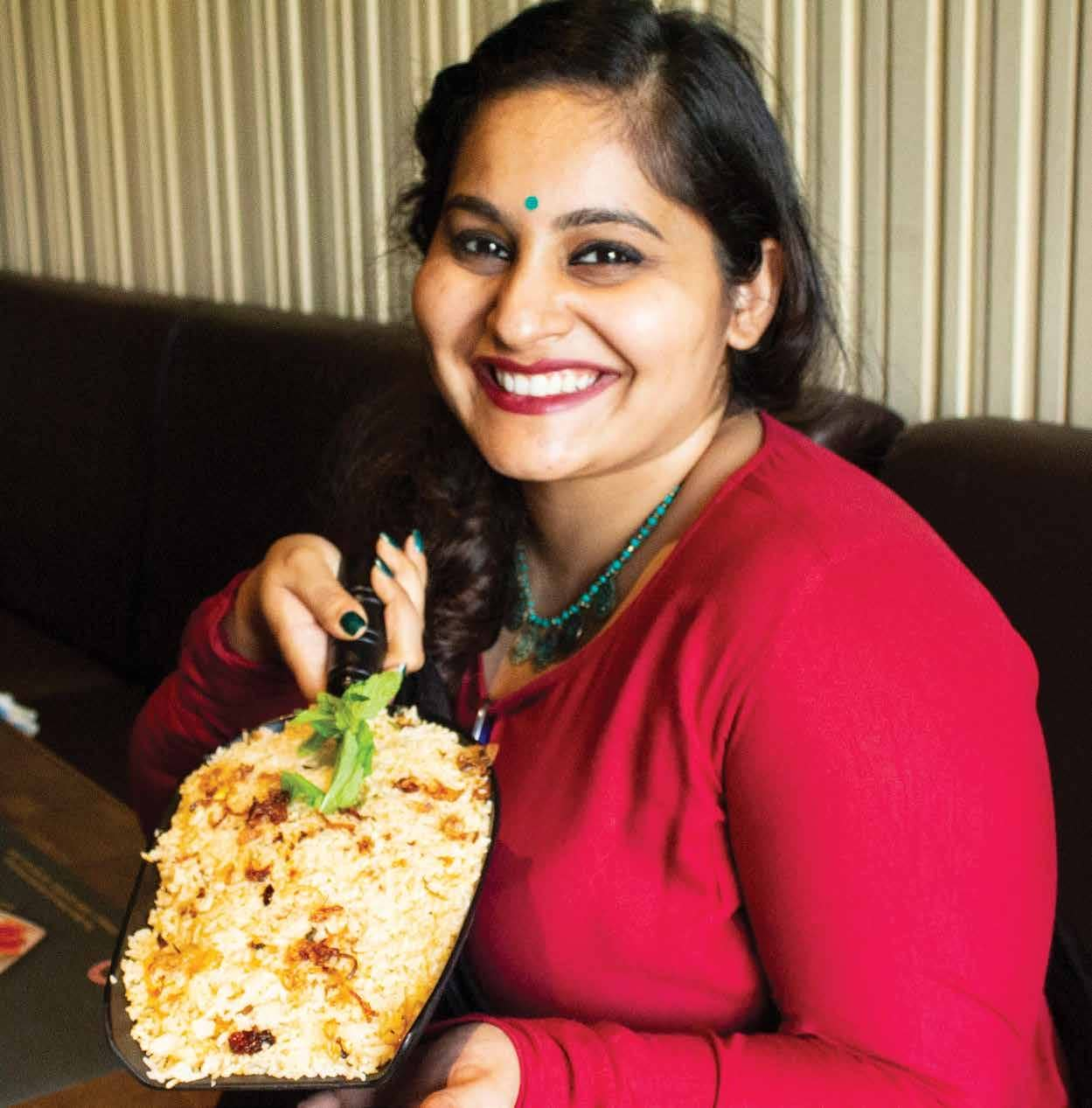 Introducing: Neha Loves To Eat