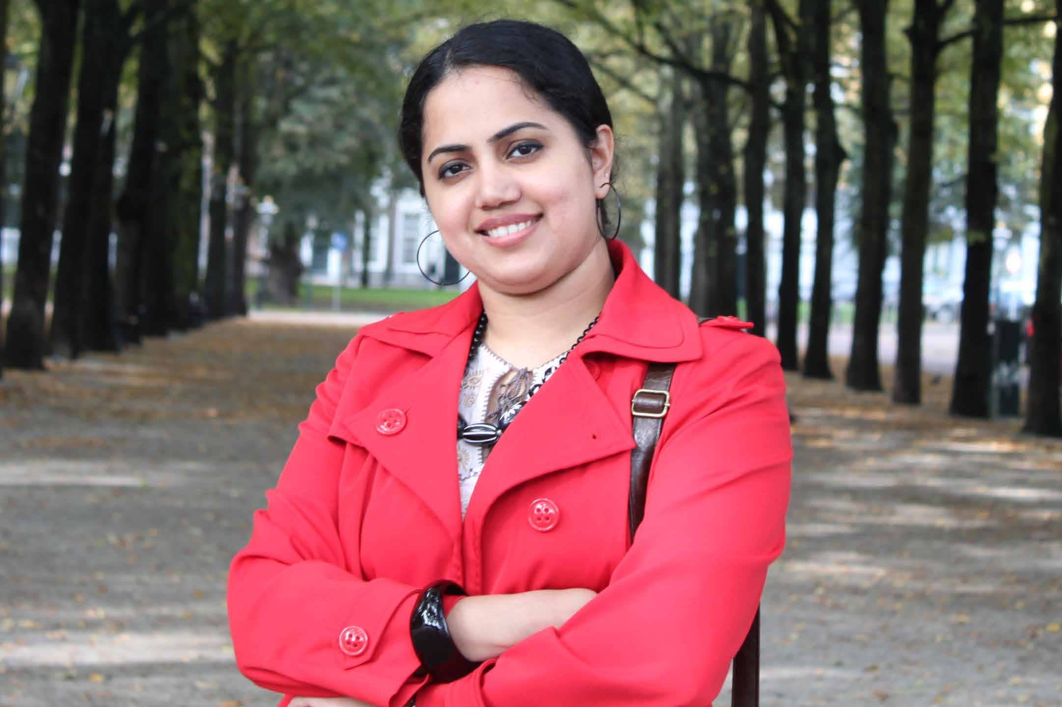 Fareen Arshad Director, GBM Consulting Ltd UK & Managing Director, Pratna Design Studio
