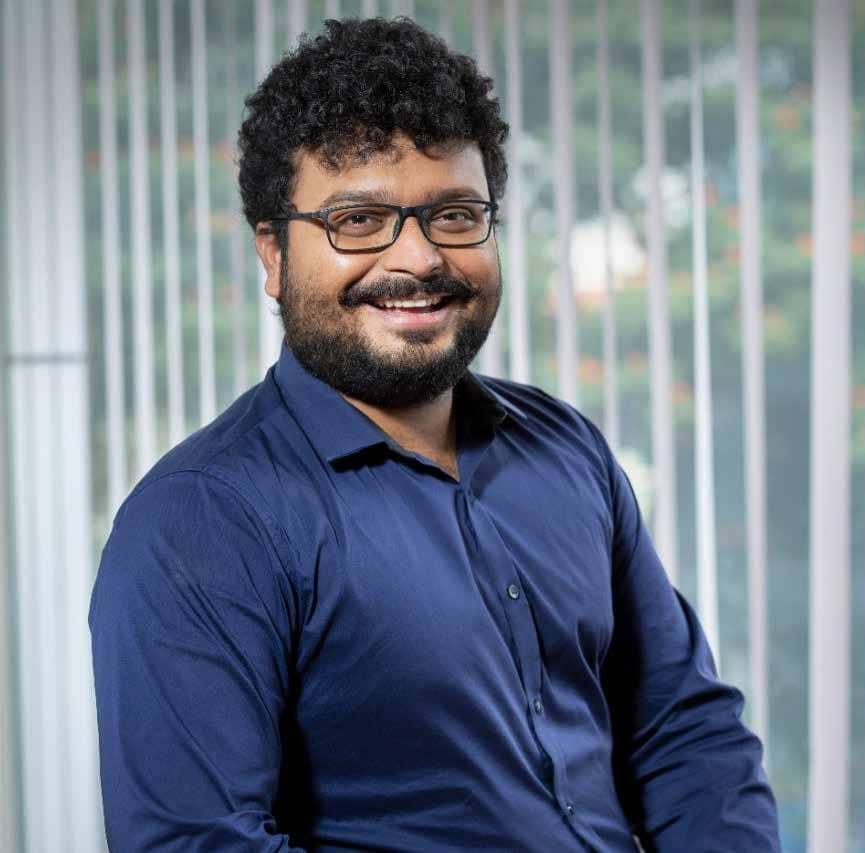 ANURAG BHATIA: Founder & CEO, Minance Technologies Pvt Ltd