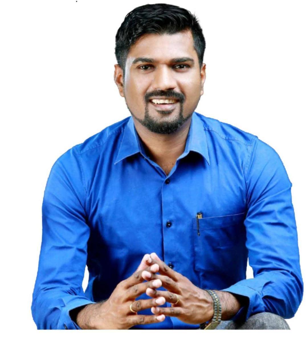 Jobin S Kottaram Moulding dreams and transforming lives