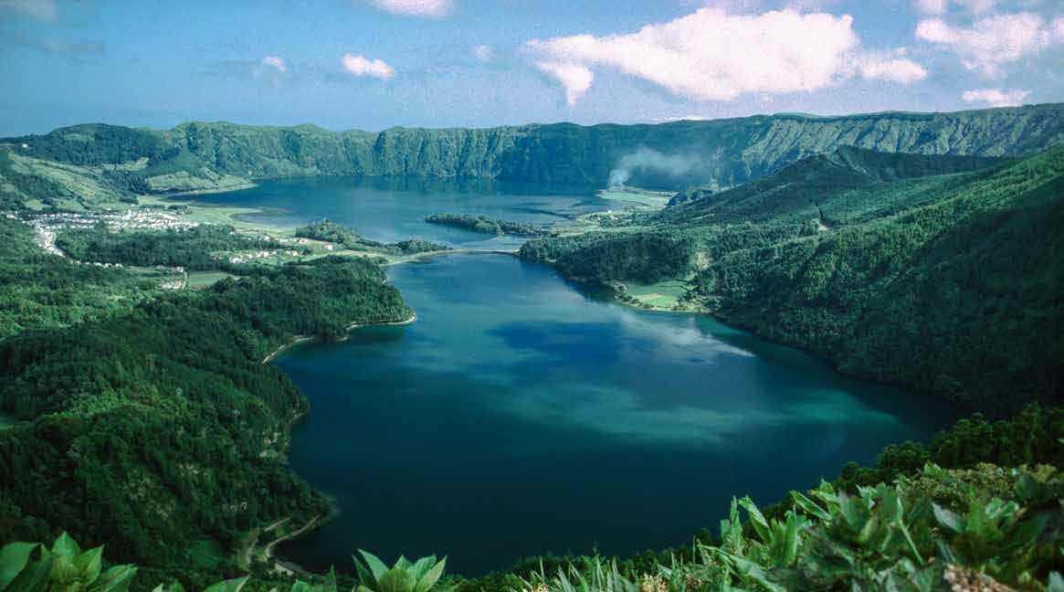 Desconecta En Las Azores