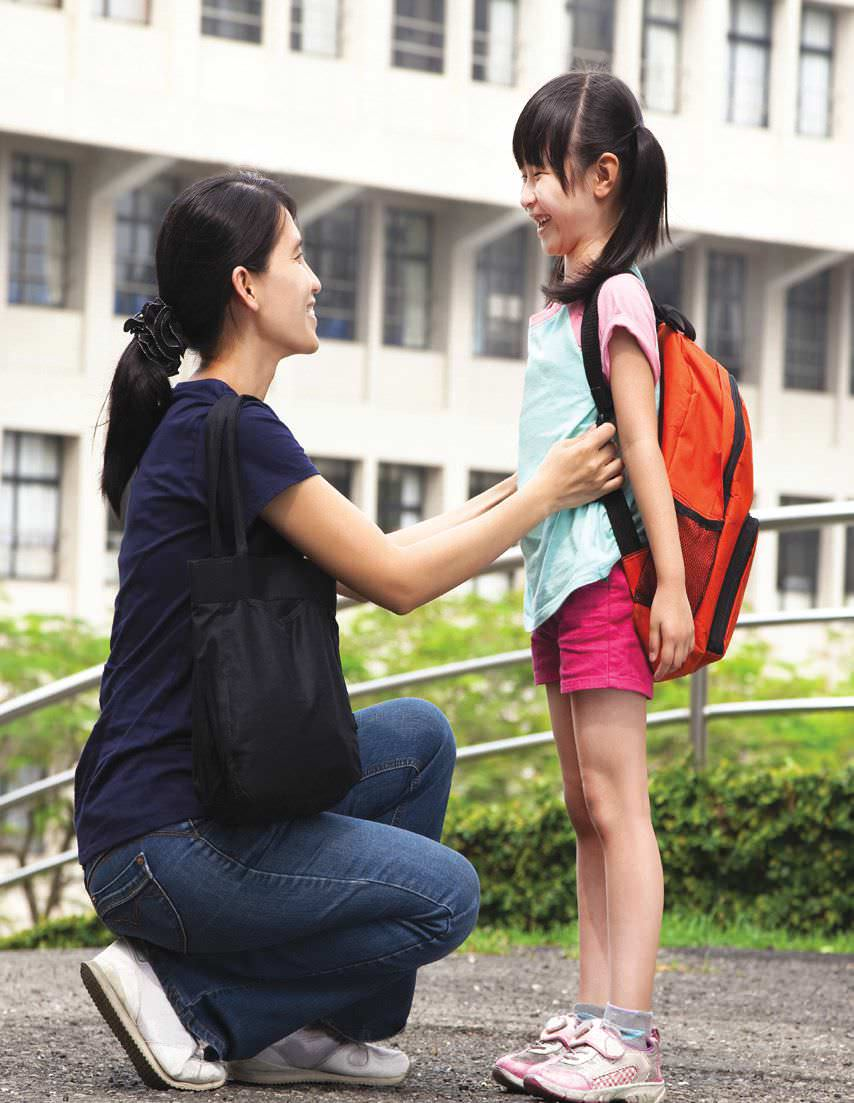 Healthy Habits Matter; When It Comes To Your Child