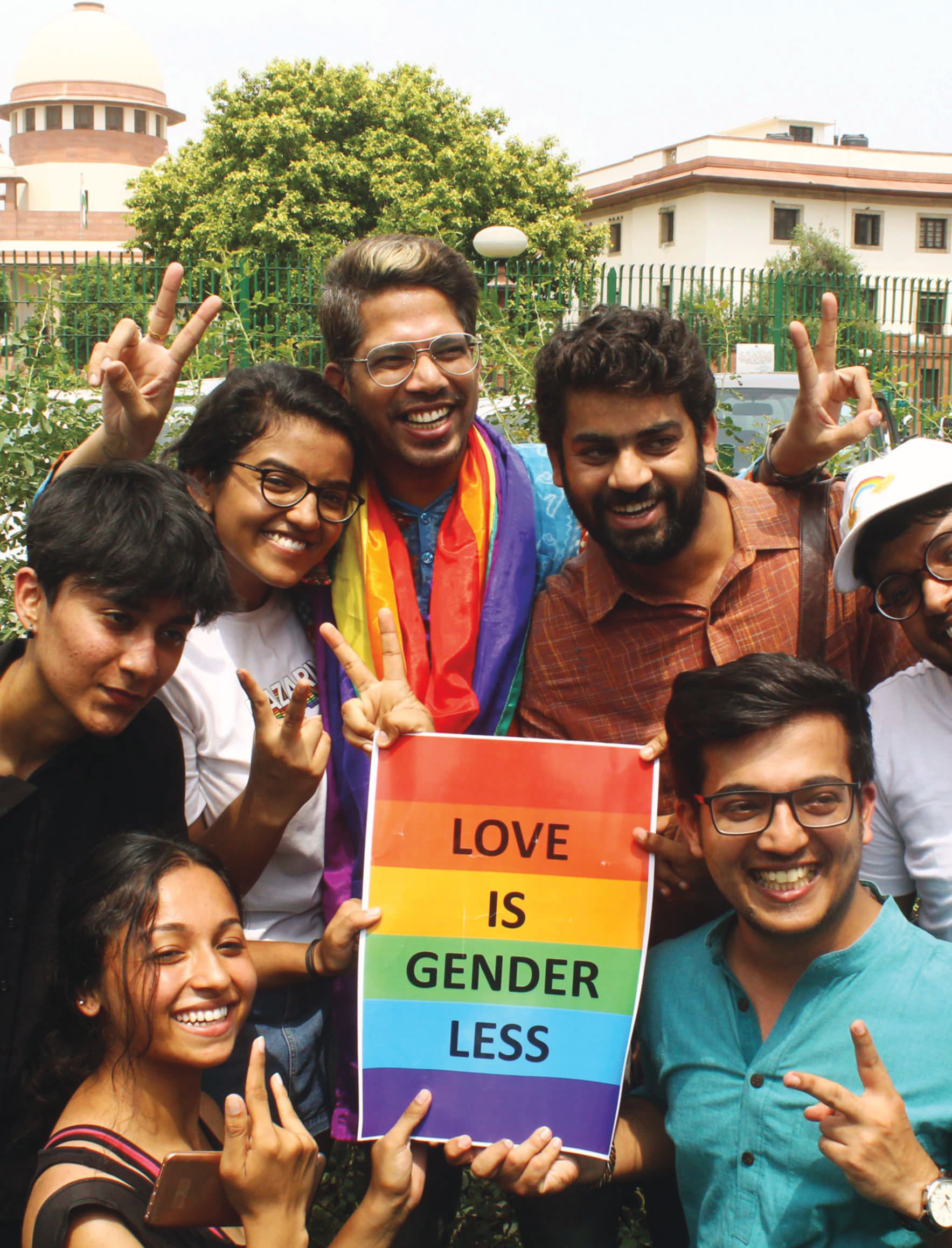 Section 377 And India