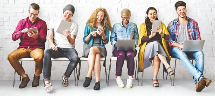 An Intelligent Marketers' Guide Book Who Are Millennials?