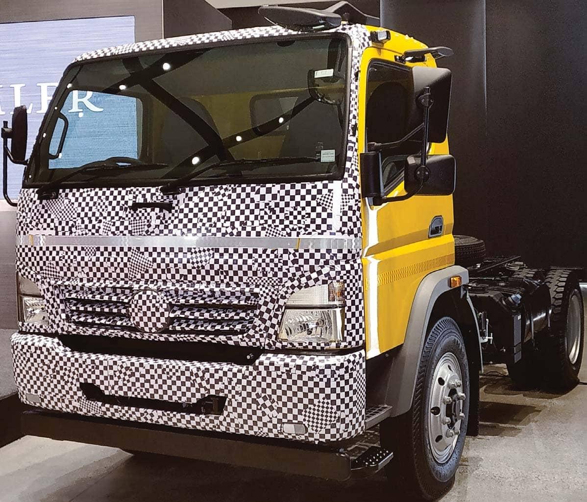 Daimler India Sets Its Sights High