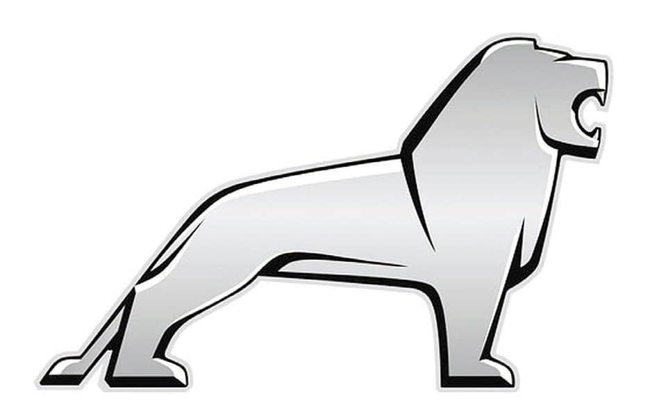 THE LION OF BRUNSWICK