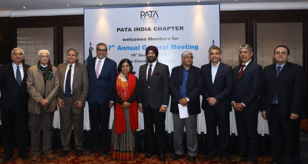 PATA India Chapter Elections
