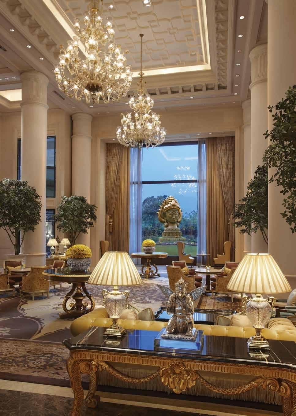 Hotel Industry Is Worst Hit: FHRAI