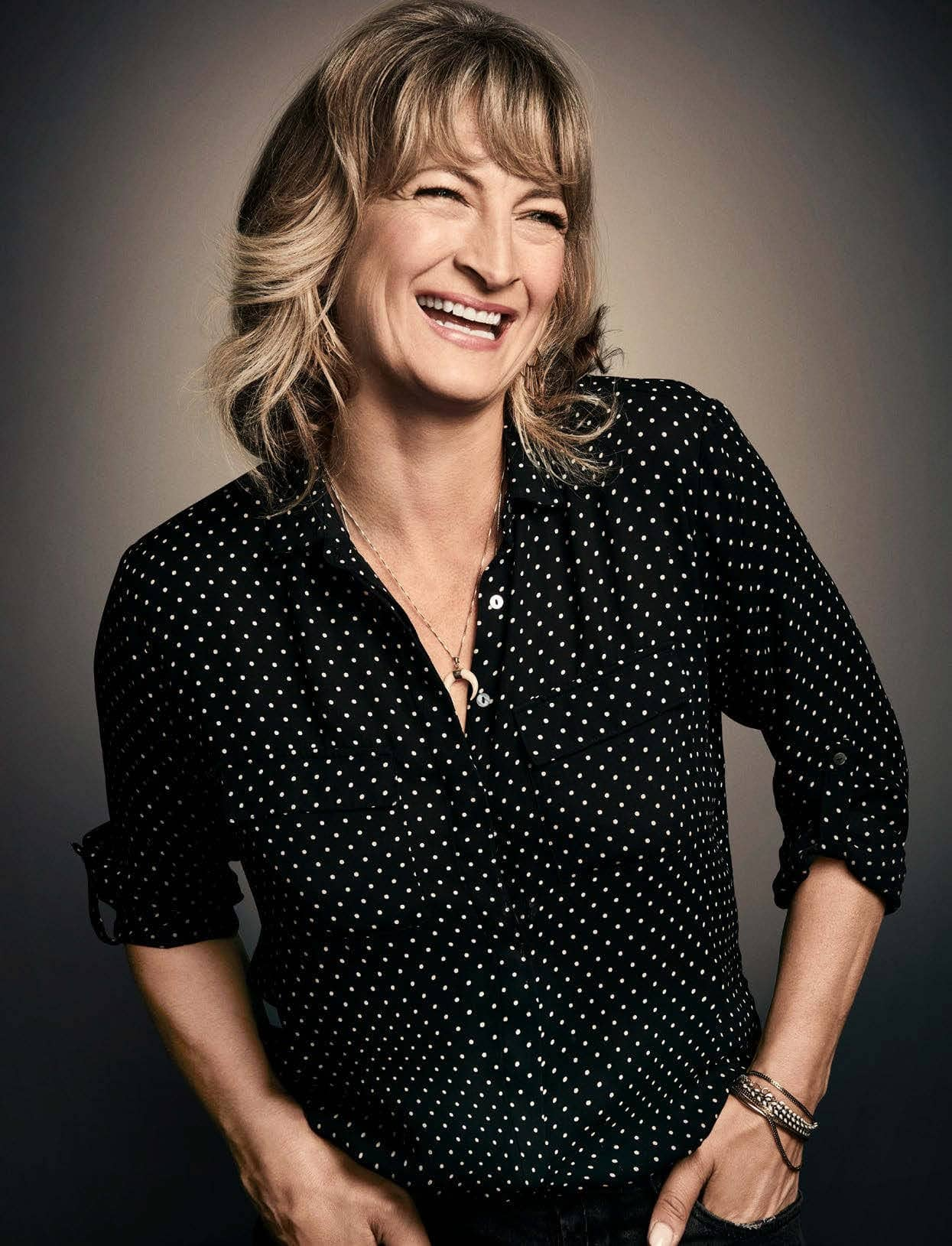 Zoe Bell - Hollywood's Kiwi Secret Weapon
