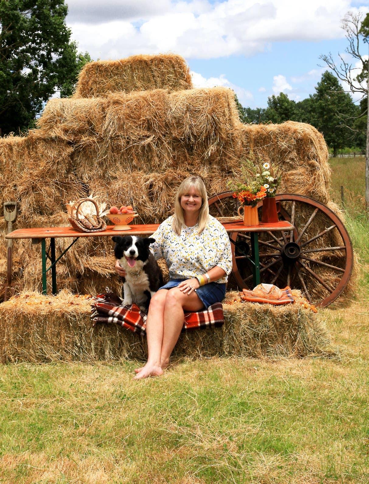 Let's make hay