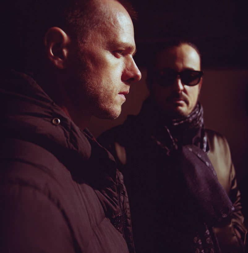 Tim Coppens & Sebastien Perrin