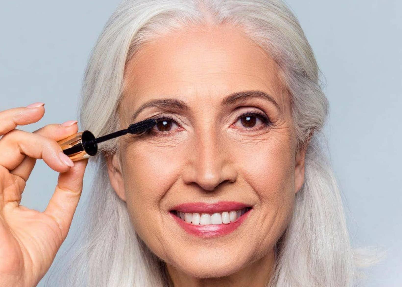 Over 40 - Makeup Master Class
